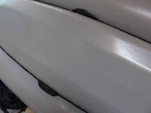 Flip handles