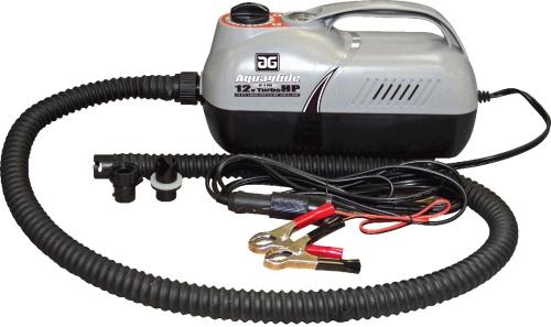 AquaGLide Turbo HP Pump
