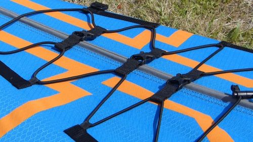 Bungee decklacing