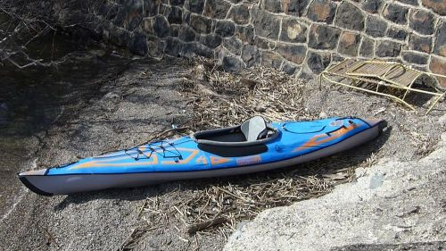 Advanced Elements Expedition Elite high pressure kayak