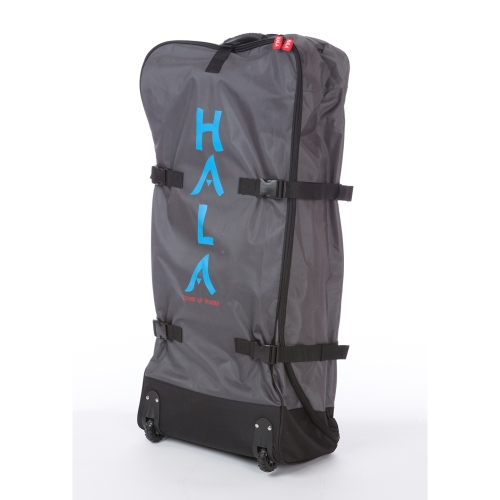 Hala Back Country Comfort Rolling Backpack