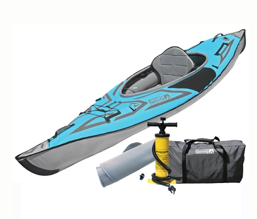 AirKayaks Sport DS Inflatable Kayak from Advanced Elements