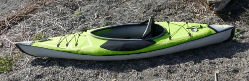 Advanced Elements AdvancedFrame Ultralite Kayak