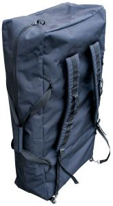 Advamced Elements backpack carrying case.