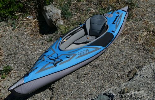 Advanced Elements Sport DS Inflatable Kayak