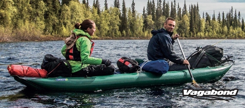 Innova 2019 Vagabond Canoe