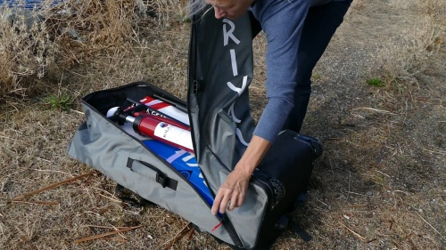 Opening up the Hala Gear Rival Nass