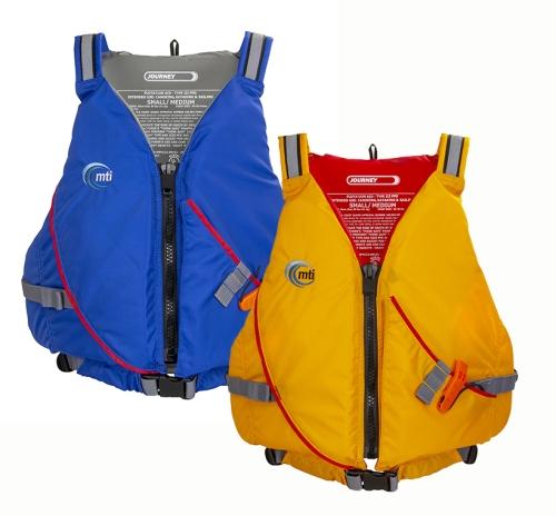 MTI Adventurewear Journey Life Vest