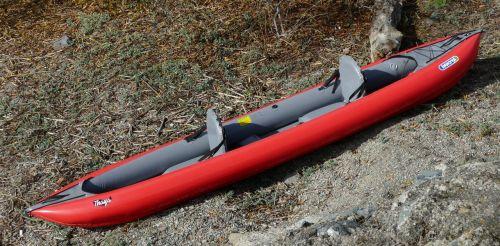 Innova Thaya Inflatable Kayak