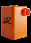 Kokopelli Packraft Feather Pump
