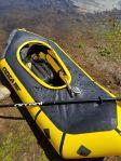 Kokopelli Rogue Inflatable Packraft