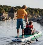 2020 Red Paddle Co Voyager Inflatable SUP