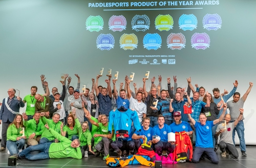 2019 PADDLE Expo in Germany