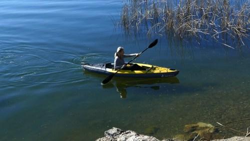 Kokopelli Moki-Lite Inflatable Kayak