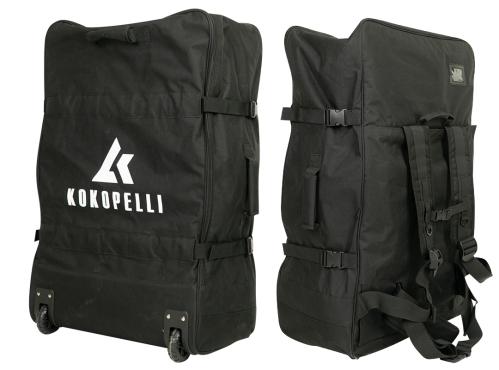 Kokopelli's Moki Roller Backpack
