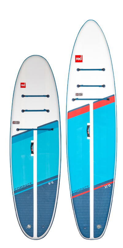 2021 Red Paddle Co Compact Lineup
