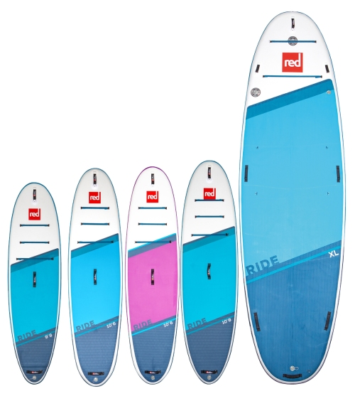 2021 Red Paddle Co Rides