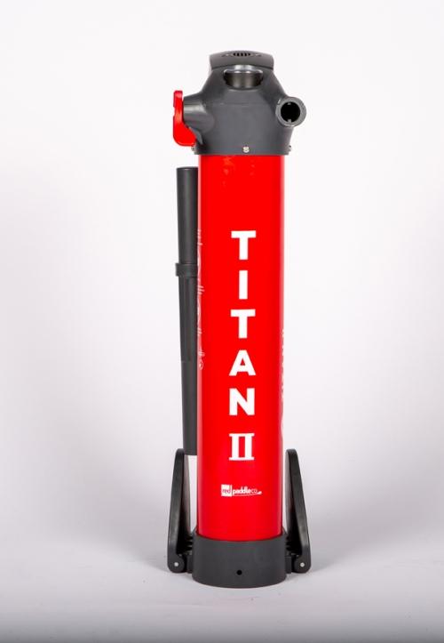 Titan 2 Pump Folded