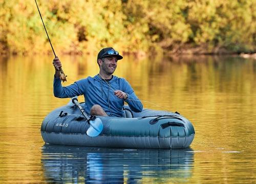 2021 Aquaglide Backcountry Angler 75