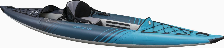 2021 Aquaglide Chelan 120 Inflatable Kayak