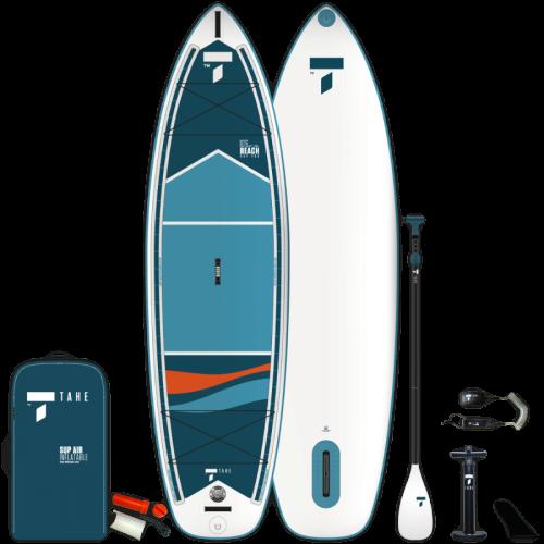 2021 Tahe Outdoors Inflatable Beach SUP